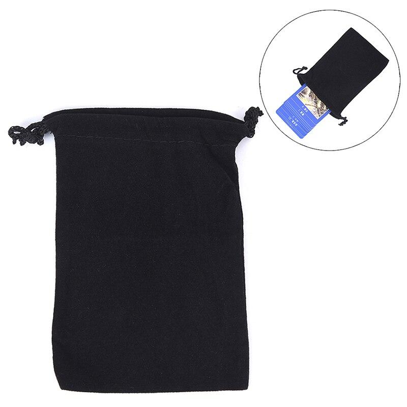 1-uds-bolsa-de-dados-negra-bolsa-para-joyeria-de-juguete-mini-bolsa-con-cordones-para-cartas-de-juego-bolsa-de-almacenamiento-para-cartas-de-tarot-de-terciopelo