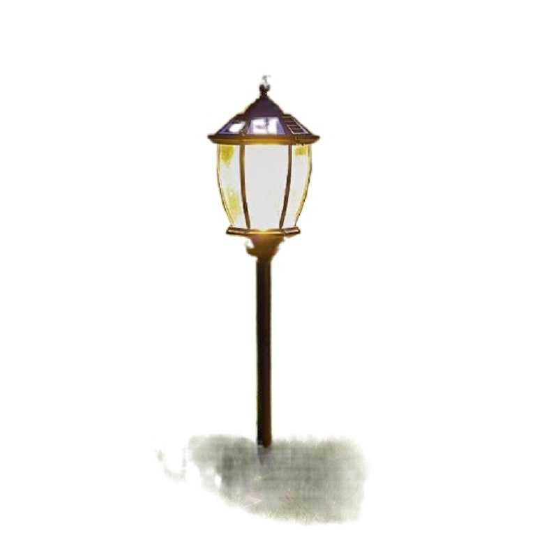 Exterieur De Tuin Verlichting Outdoor Lighting Para Luce LED Tuinverlichting Garden Light Decoracion Jardin Exterior Lawn Lamp enlarge