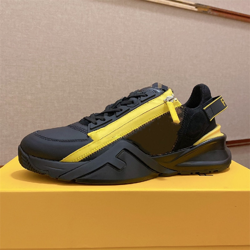 Luxury Brand Men Running Shoes Casual Fashion Sport Shoes For Male Top Quality Outdoor Athletic Walking Breathable Man Sneakers