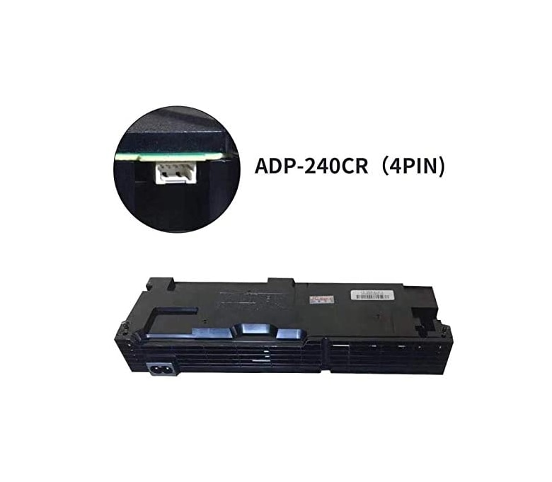 ADP-240CR امدادات الطاقة الداخلية استبدال أجزاء لسوني بلاي ستيشن 4 وحدة التحكم PS4 CUH-1115A (4 دبوس) وحدة الملحقات