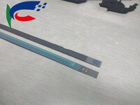 free shiping 2pcs original heating element for CANON IRC5535 C5540 C5550 C5560 220V 110V
