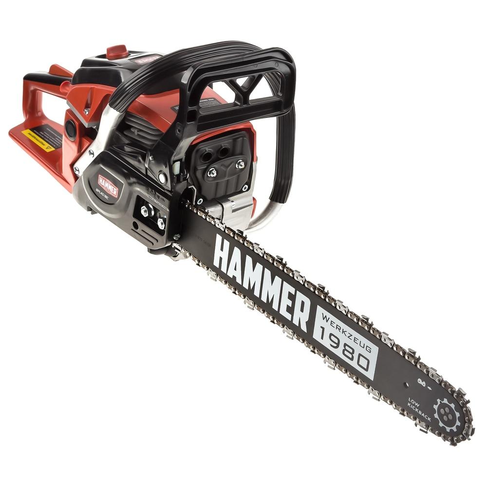 Бензопила Hammer, BPL4518C