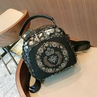 split leather rhinestone bee womens bag diamond fashion purses and handbags luxury designer bolso grande mujer sac a main