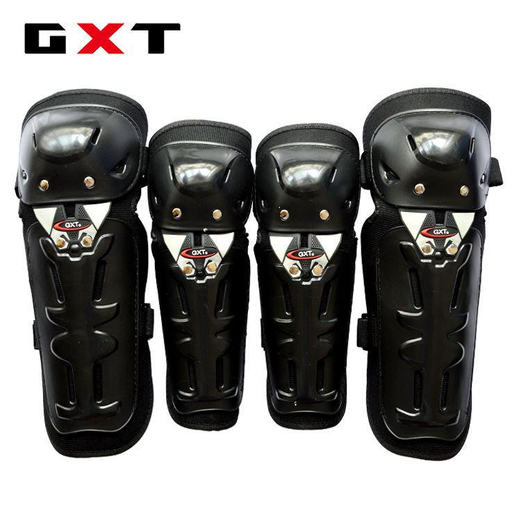 Motorcycle, electric vehicle protector Windproof, warm, knee and elbow protection riding equipment, anti falling leg protection
