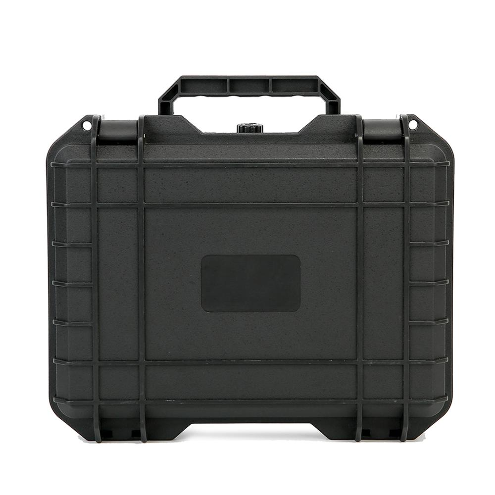 Brand New Waterproof anti-seismic Storage Box For OM 4/ Osmo- Mobile 3 Drone Waterproof Compact Travel Storage Hard Case