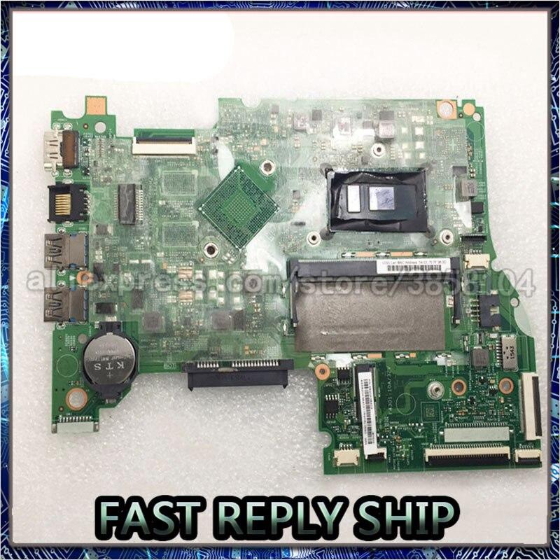 Placa base para portátil SHELI para Lenovo Flex 3-1580 5B20K36403 con 4405U