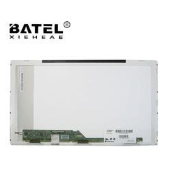"Para packard bell ms2291 tela lcd 17.3 ""display portátil matriz 40 pinos 1600x900 substituição do painel testado grau a + +"