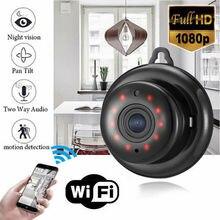 1080P Wireless Mini Camera Wifi IP Security Camcorder Night Vision Cam DV DVR