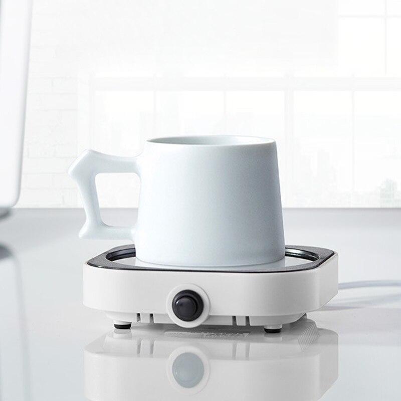 Calentador De tazas portátil Z30, dispositivo De calefacción De café, té, Usb,...