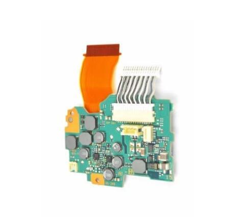 Placa de alimentación para Sony Alpha DSLR-A700 A700, ensamblaje de PCB, pieza...