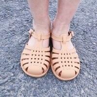 Мягкие сандалии #5