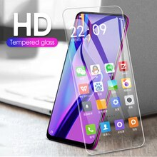 Screen Protector Film For OPPO Realme  2Z 2 Z 6.6 6.4 Q X Lite Youth Reno Tempered Glass For OPPO Re