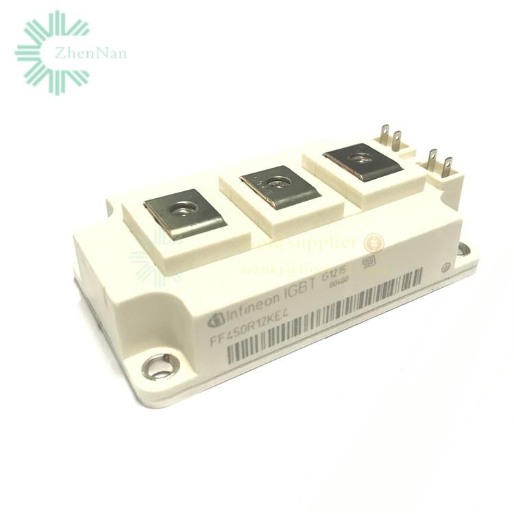Nuevo módulo Original IGBT FF500R25KF1 hay ventas en serie