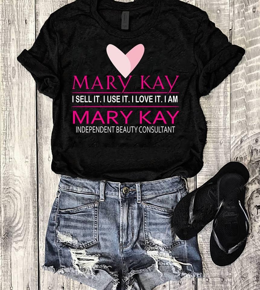 Camiseta con frase I Loves It, camiseta con frase I Love It