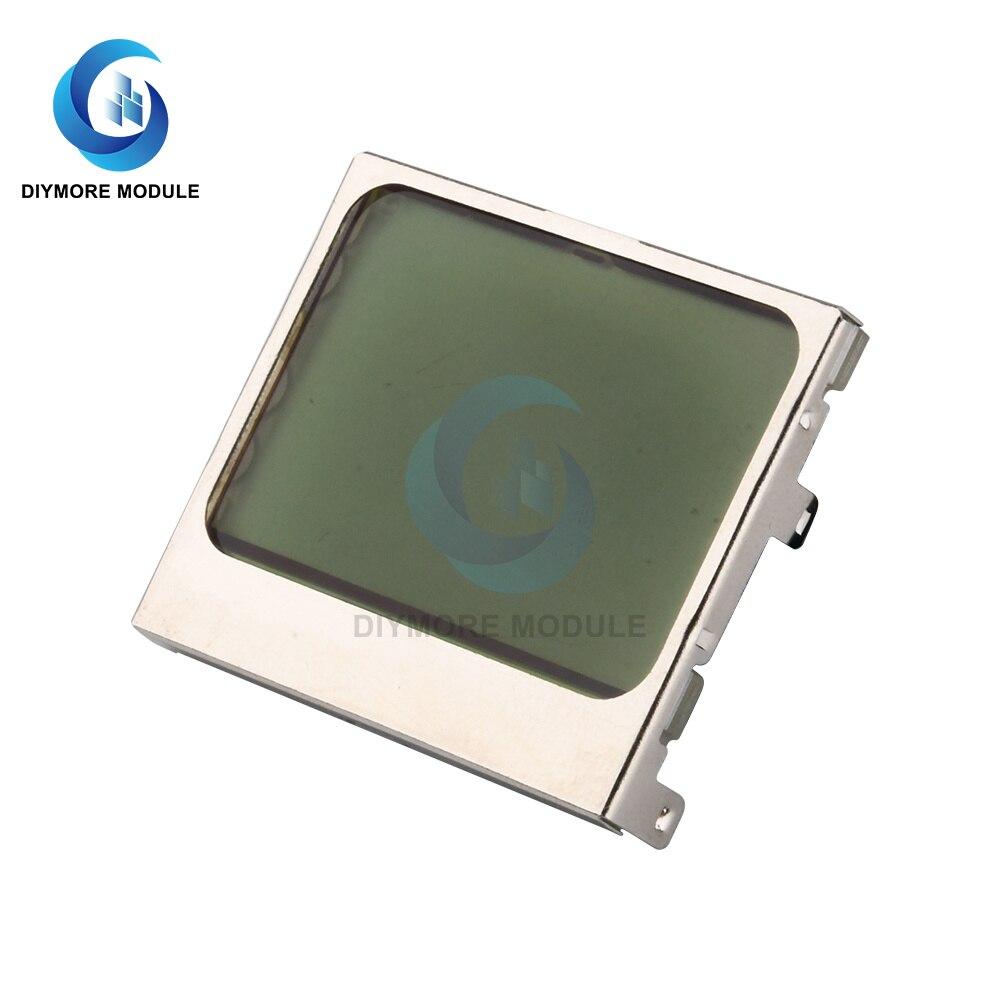 5110 для Nokia ЖК-экран модуль монитор дисплея 2,7-3,3 В PCD8544 ЖК-контроллер 84*48 84x84 для Arduino