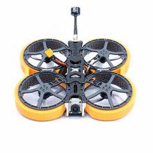 DIATONE MXC2.5 CADDX VISTA / RATEL FPV RC Drone de course quadrirotor PNP Version