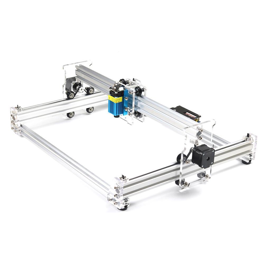 EleksLaser-A3 Pro 2500mW máquina de grabado láser CNC impresora láser