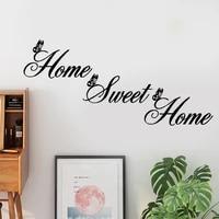 Autocollants muraux amovibles en vinyle  Art doux pour la maison  decoration de la maison  autocollants muraux decoratifs chauds