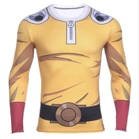 one punch man t shirt men mens casual t shirts cosplay brand clothing mans short sleeve t shirt tops tees plus size