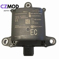 czmod original 88162 0c041 bumper blind spot monitor radar sensor unit 881620c041 for 2018 2020 toyota tundra car accessories