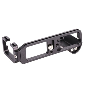 Micro-Single Handle Camera Suitable for Fuji MHG-XPRO2 Quick-Install Plate L-Shaped Vertical Plate Head