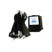 AUTOGAS-émulatore Universale   Émulatore urée 2.4 pour 4 cils