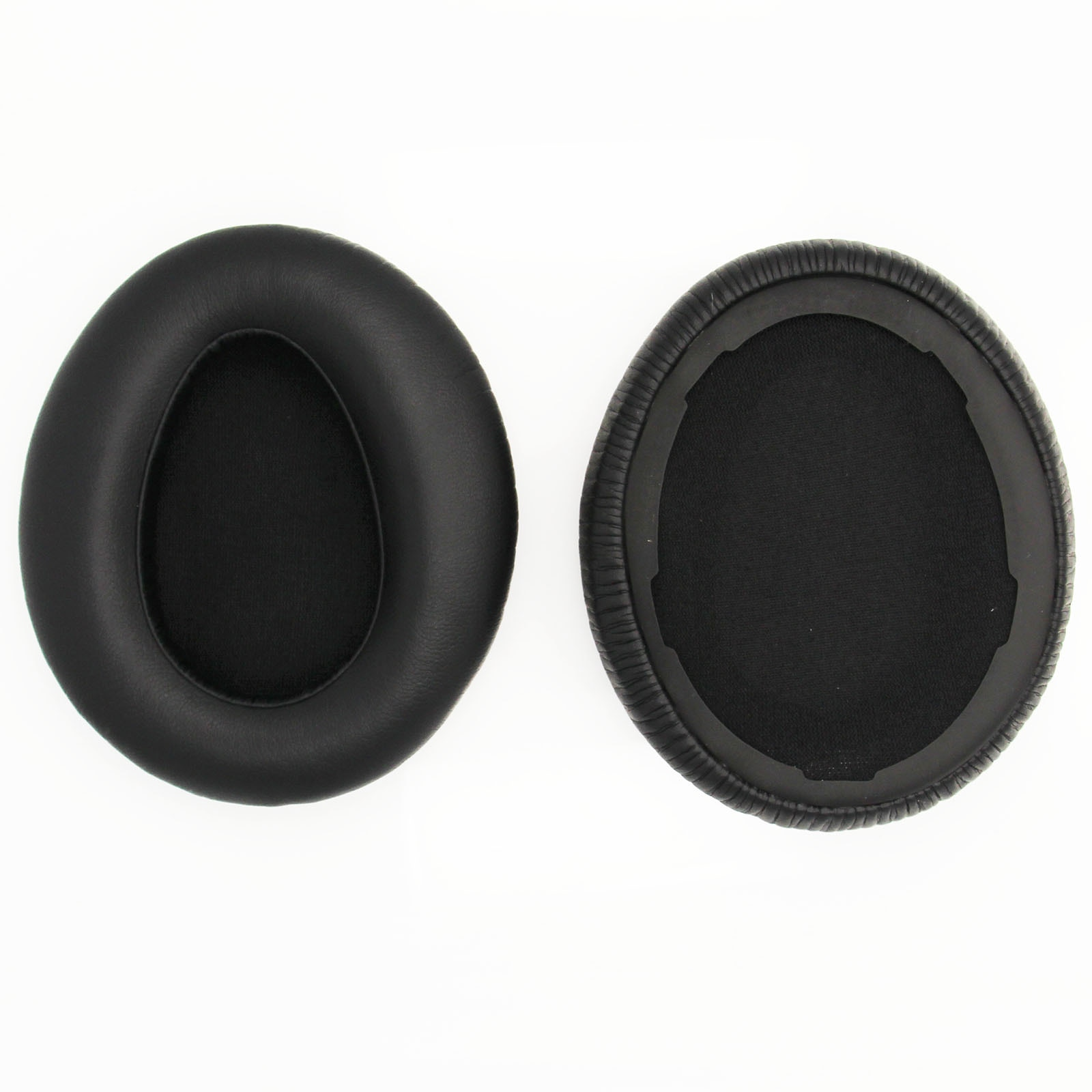 Replacement Foam Earmuffs Ear Cushion For Sony MDR-10RBT 10RNC 10R Headphones Accessories