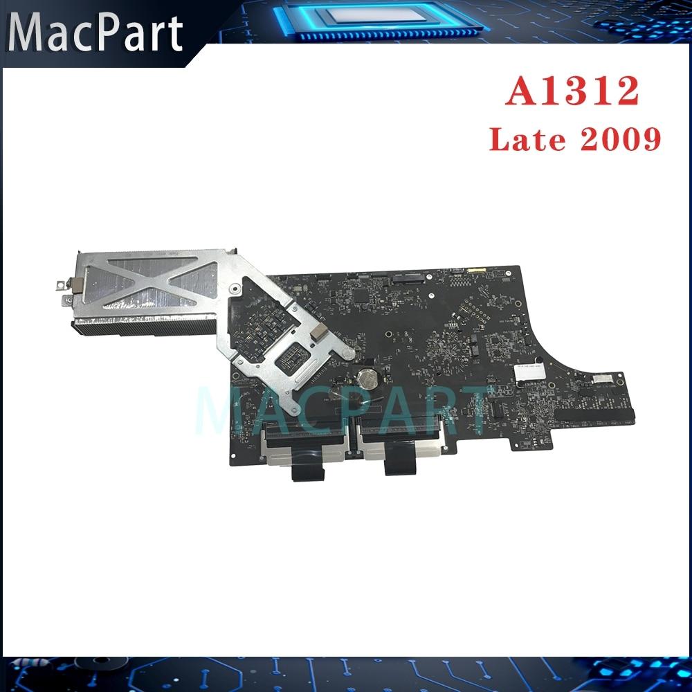 لوحة أم أصلية مختبرة A1312 820-2733-A لـ iMac 27 ''لوحة منطق 661-5248 661-5429 K23F أواخر 2009 سنة 100% تعمل بشكل جيد