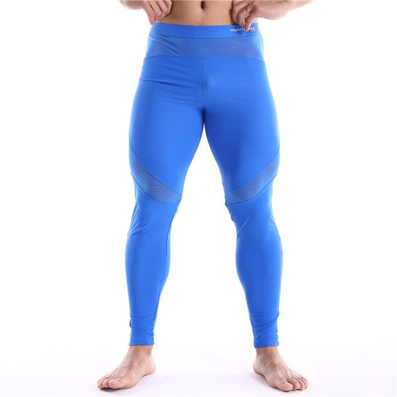 Мужские Мягкие Удобные кальсоны, эластичные штаны, нижнее белье для мужчин, нижнее белье, штаны, летние длинные штаны, мужские кальсоны