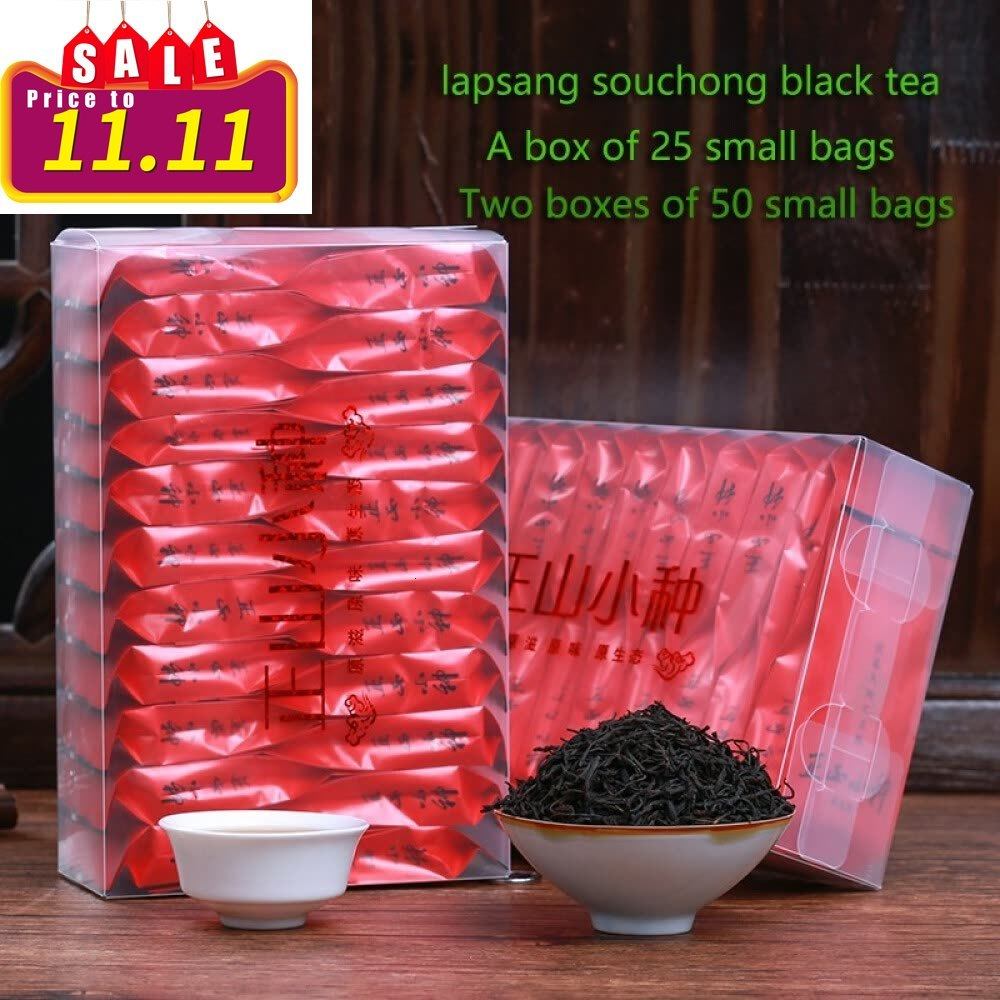 Té Superior Oolong ZhengShanXiaoZhong, comida verde para la salud