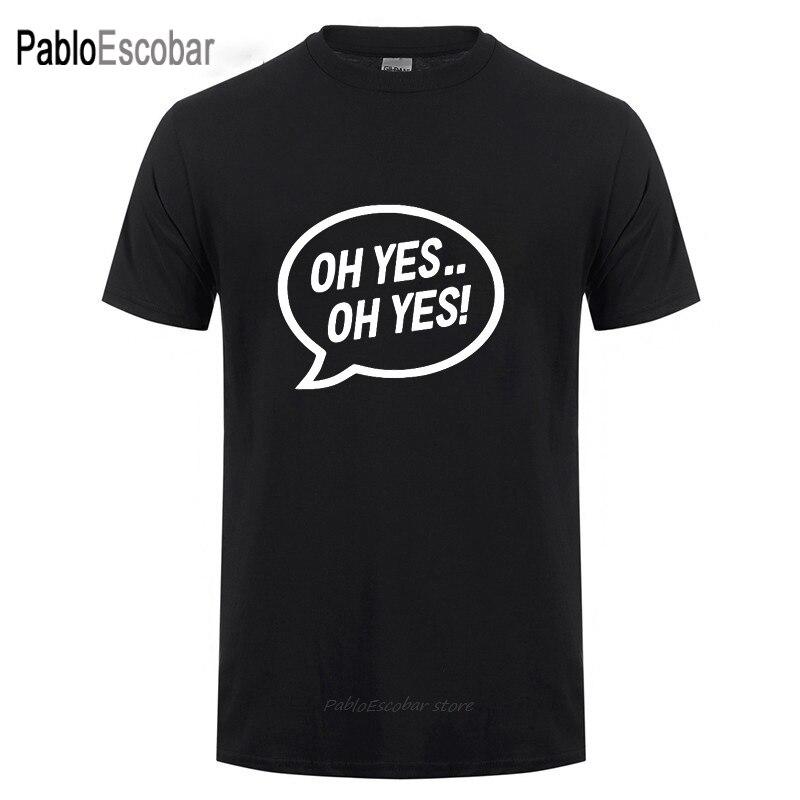 OH sí impreso para hombre música eslogan camiseta CARL COX SPACE IBIZA TECHNO RAVE camiseta