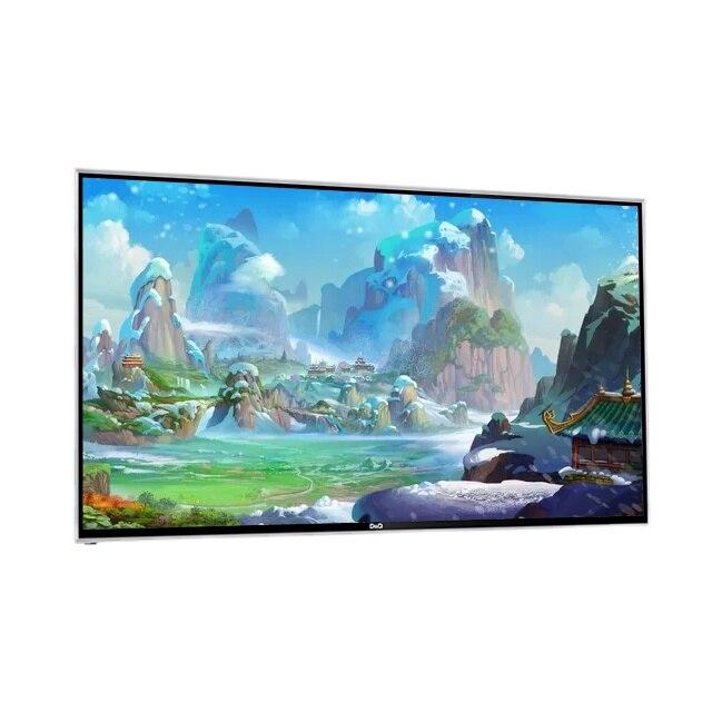 OEM 32 '''' ''50 43 40 polegada televisão de tela plana digital HD 4k android smart tv, hd led smart tv 4K