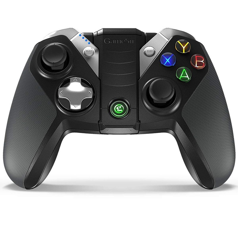 GameSir G4s Wireless Gaming Controller Bluetooth Gamepad 2.4G Wireless Joystick for Android Phone PC PS3 Windows 10/8.1/8/7