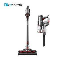 [EU Stock] Proscenic P11 Handheld Cordless Vacuum Cleaner 25Kpa 450W 2 in 1 Vacuuming Mopping 2500mAh Battery Lightweight Vacuum