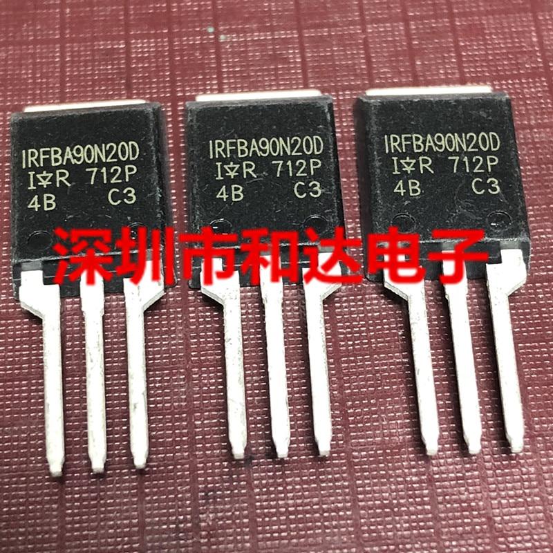 98A IRFBA90N20D PARA-220 200V