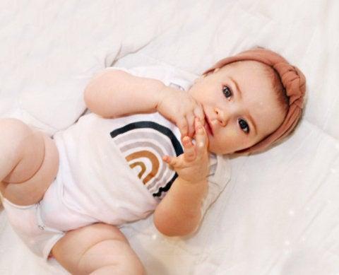 Детский комбинезон с радужным принтом; Детская летняя одежда; Комбинезоны с короткими рукавами; Повседневный комбинезон для малышей; Модны...