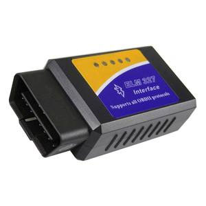 Image 5 - ELM327 Bluetooth V1.5 Obd2 автомобильный диагностический инструмент Elm 327 в 1,5 Obdii Автомобильный диагностический сканер ELM 327 OBD 2 сканер для Android