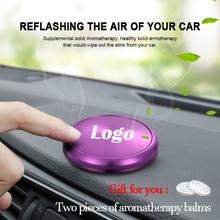 Car Air Freshener Car Perfume For Audi BMW Ferrari Ford Hummer Jeep Lamborghini Land Rover Lincoln Benz Volkswagen