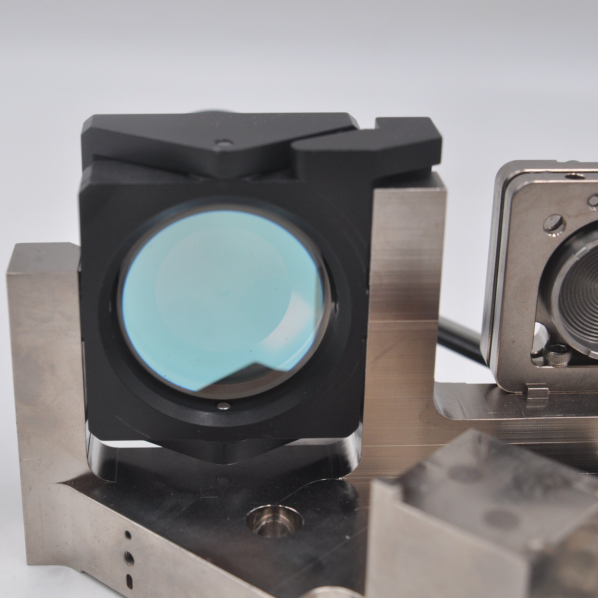 Disassembly machine for optics 164855 REV.A electric optical mirror surface color new packaged enlarge