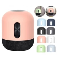 suitable for huawei sound x speaker protective cover trend simple silicone audio protective cover