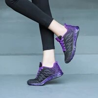 women tennis shoes 2020 newest high quality ladies sneakers tenis feminino brand outdoor jogging sport shoe tenis plataforma 1