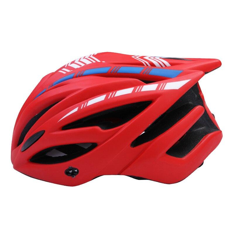 Casco De bicicleta De Color sólido, transpirable, para gimnasio, montaña, esquí, accesorios...