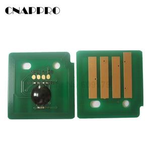 4PCS C9300 Toner Cartridge Chip For Epson AcuLaser C9300n C9300dn C9300dtn C9300d2nt C9300d3tnc C13C050609 Copier Reset