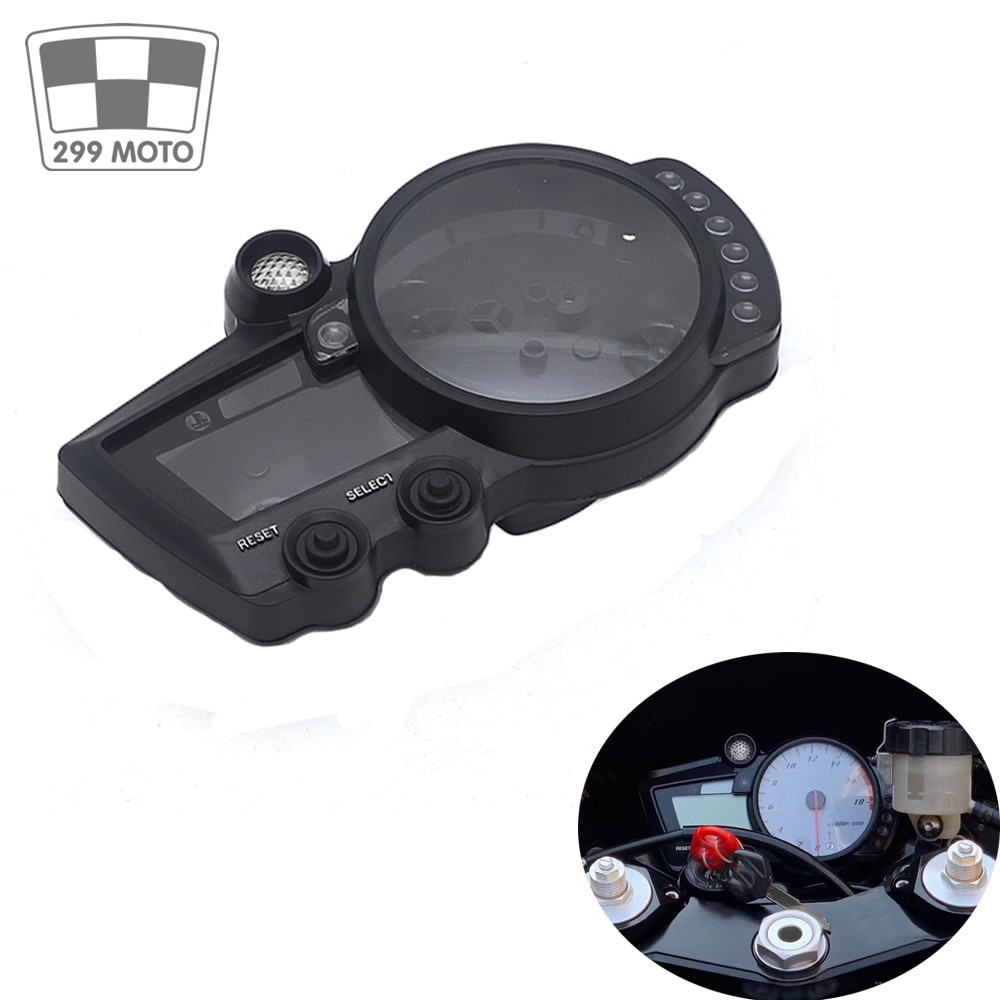 arashi 1pair yzf r6 2003 2004 cnc front brake discs brake rotors for yamaha r6 600 2003 2004 xj6 fz6 faser s2 diversion mt 03 09 Motorcycle speedometer tachometer instrument gauge case cover for Yamaha YZF-R1 YZFR1 2002 2003 YZF-R6 YZF R6 2003 2004 2005
