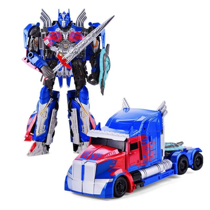 Лучшие продажи 22 см модель трансформер робот машина Полли экшн игрушки Пластиковые трансформаторы приобретаемые форму игрушки лучший пода...