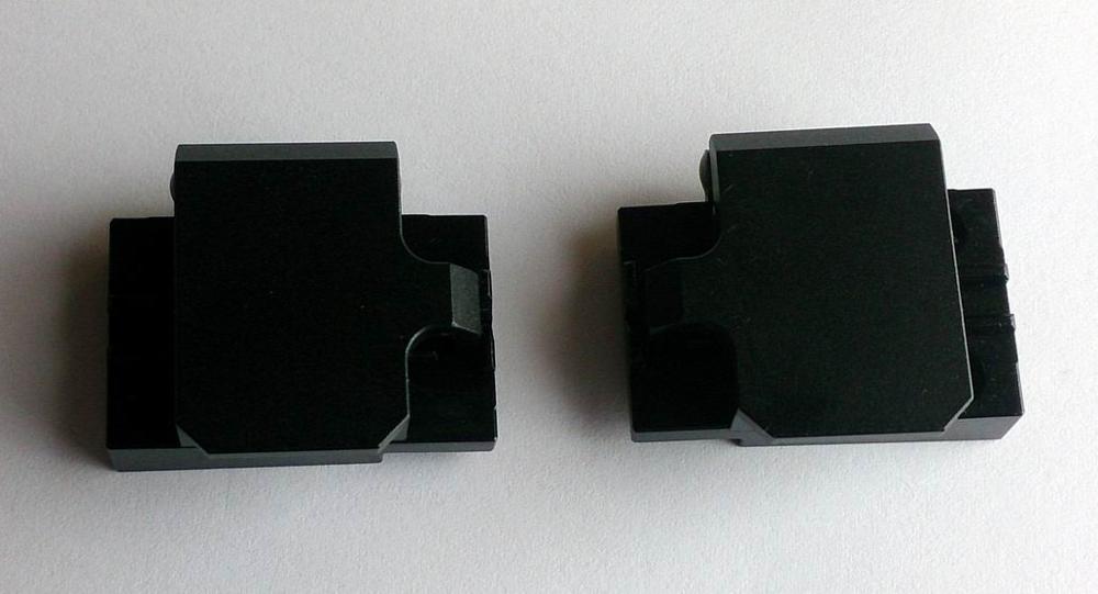 JILong первоклассное волокно сварочный аппарат KL-260/KL-280/KL-300T 3 в 1 держатель пара