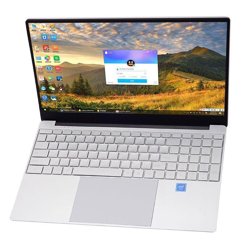 Cherry trail-ordenador portátil Z8350 de 14 pulgadas, notebook ultrabook, crea tu propia...