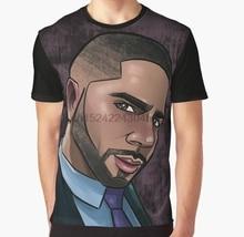 All Over Print 3D Women T Shirt Men Funny tshirt Cavani Graphic T-Shirt