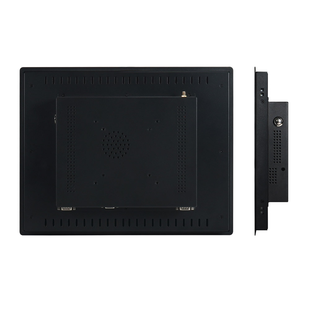 19 Inch Industrial Computer Touch Screen All In One PC Capacitive/Resistance Touch Sceen With I5 4th 4300U Industry Mainboard enlarge