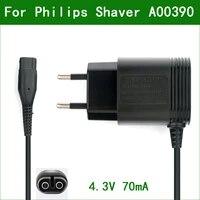 a00390 4 3v eu us plug ac power adapter charger for philips electric shaver mg3730 qg3341 mg5730 qg3338 mg5735 qg3352 mg3758